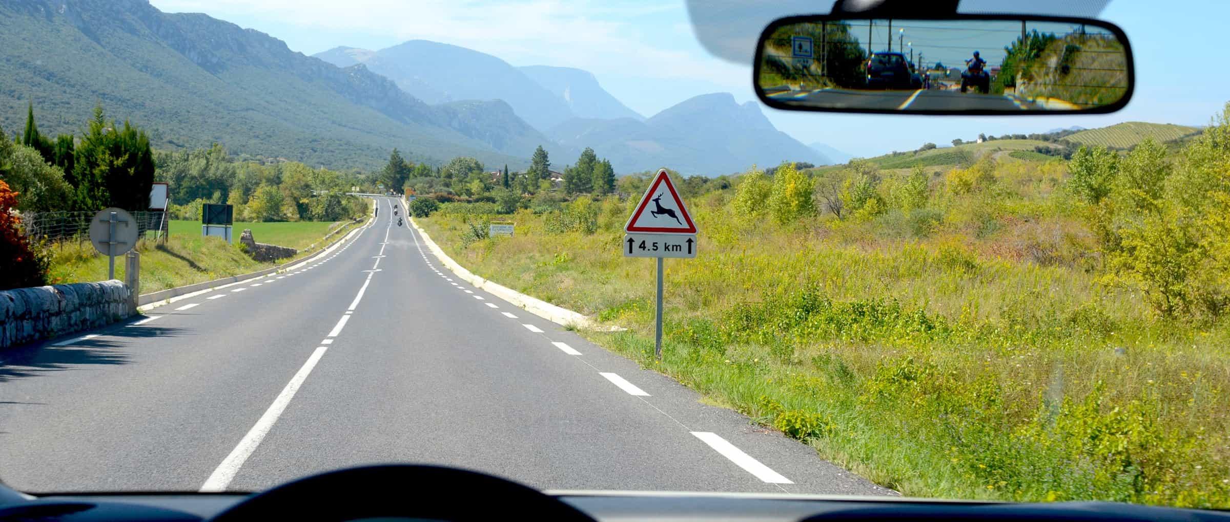 Réussir le Code de la Route - Thème R