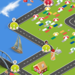 Réussir le Code de la Route - Entraînement